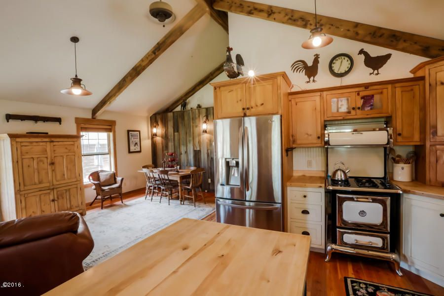 Additional photo for property listing at 1447 North Prairie View Road  Whitefish, Montana 59937 United States