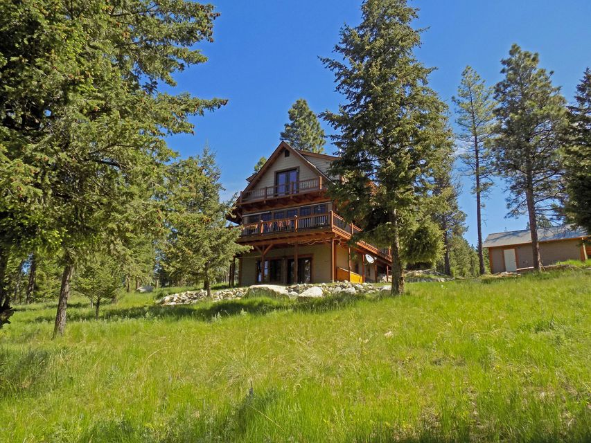 208 Highland Meadow Road, Kila, MT 59920