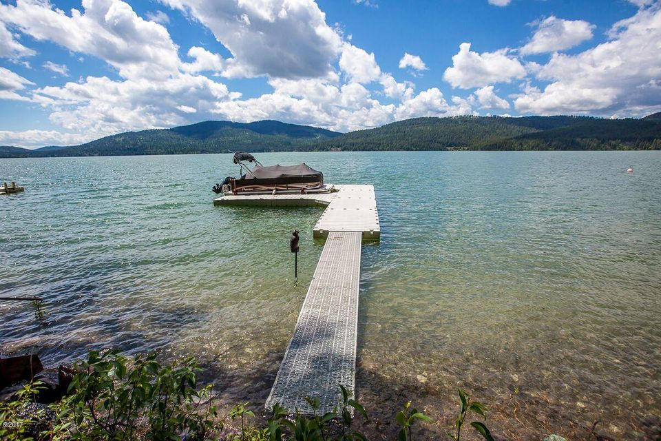 Land for Sale at 2528 East Lakeshore Drive Whitefish, Montana 59937 United States