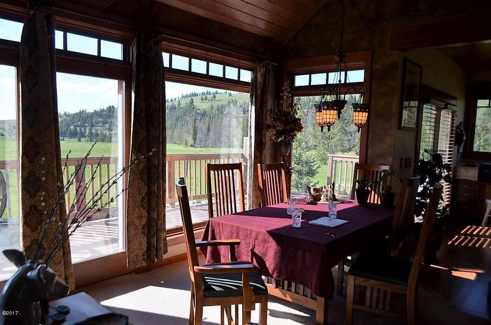 Additional photo for property listing at 60 Valley Drive 60 Valley Drive Philipsburg, Montana 59858 United States