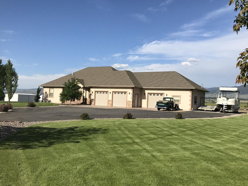 Additional photo for property listing at 126 Jet Lane  Hamilton, Montana 59840 United States