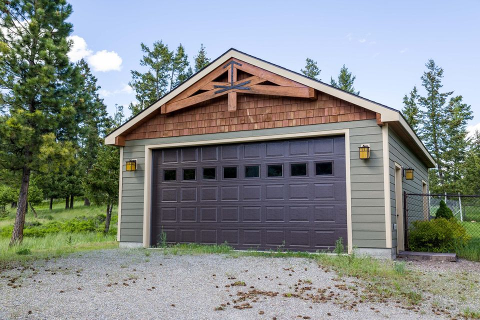 Additional photo for property listing at 368 Shelter Valley Drive  Kalispell, Montana 59901 United States