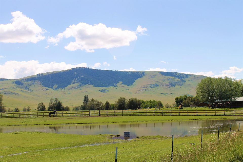 Additional photo for property listing at 59937 Old Freight Road 59937 Old Freight Road St. Ignatius, Montana 59865 United States