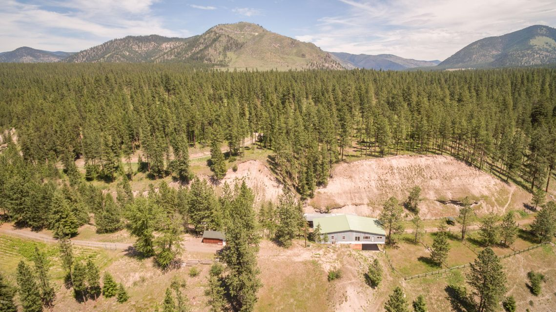 Additional photo for property listing at 822 River Gorge Road  Superior, Montana 59872 United States