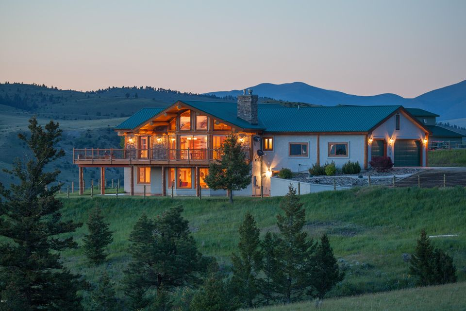 2926 Beck Hill, Deer Lodge, MT 59722