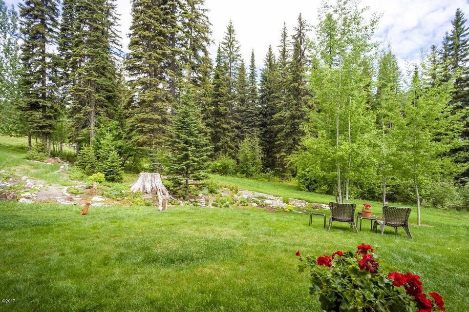 Additional photo for property listing at 308 Wood Run Drive  Whitefish, Montana 59937 United States