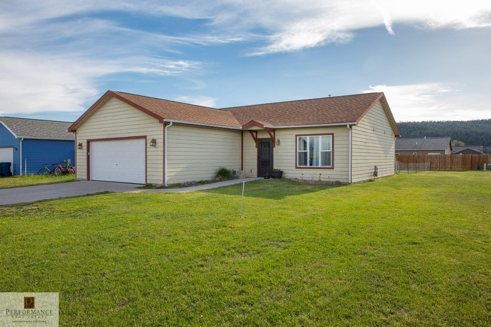 1337 Klondyke Loop, Somers, MT 59932