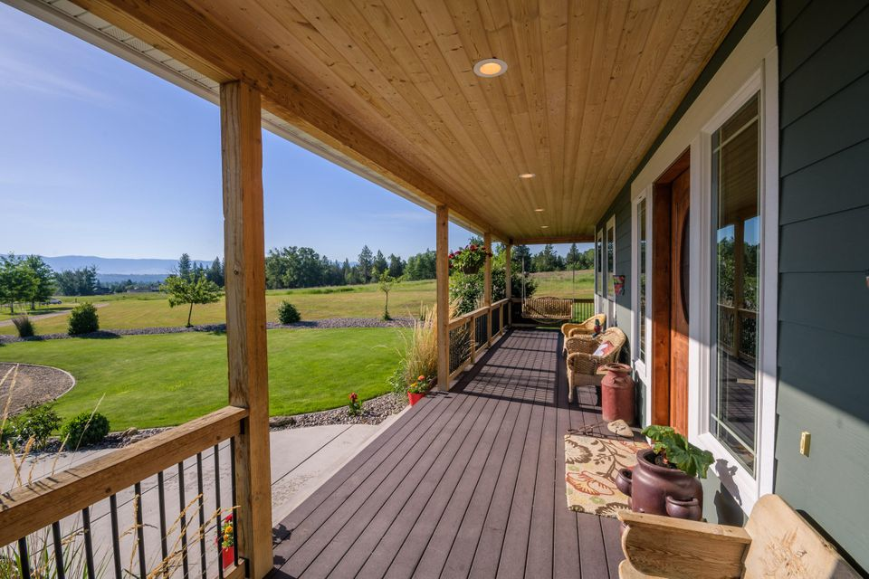 Additional photo for property listing at 5143 Lone Meadow Court  Florence, Montana 59833 United States