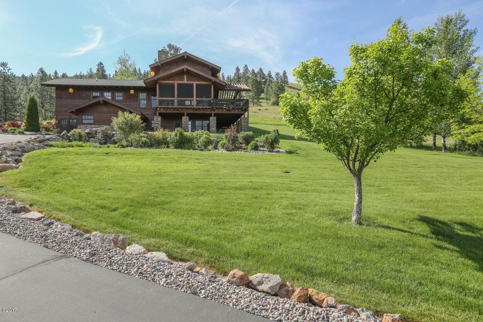 Additional photo for property listing at 349 Harlan Creek Road 349 Harlan Creek Road Hamilton, Montana 59840 United States