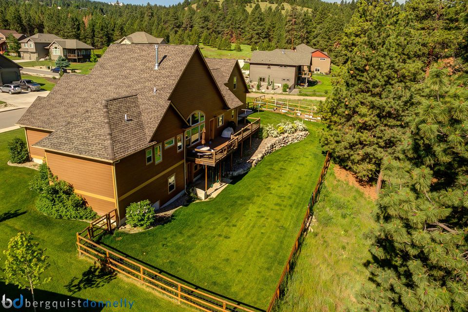 Additional photo for property listing at 10305 Coulter Pine Street  Lolo, Montana 59847 United States