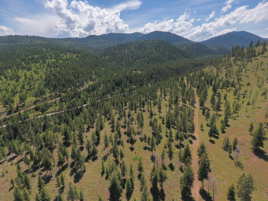 Land for Sale at Nhn Nhn Missoula, Montana 59804 United States