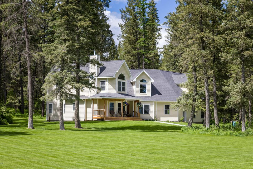 Additional photo for property listing at 1065 Km Ranch Road  Whitefish, Montana 59937 United States
