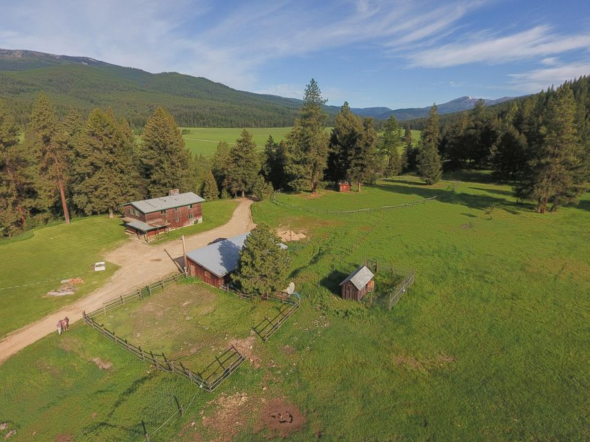 Additional photo for property listing at 31200 9 Mile Road 31200 9 Mile Road Huson, Montana 59846 United States