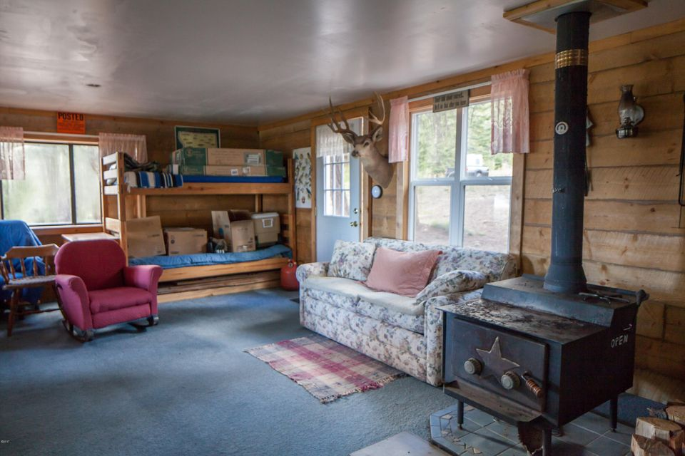 Additional photo for property listing at Nhn Mccormick Creek Road  Huson, Montana 59846 United States