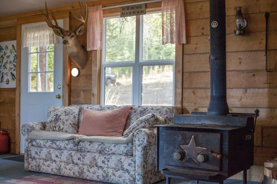 Additional photo for property listing at Nhn Mccormick Creek Road Nhn Mccormick Creek Road Huson, Montana 59846 United States