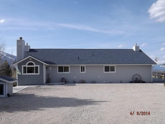 Additional photo for property listing at 312 Three Pond Drive  Hamilton, Montana 59840 United States