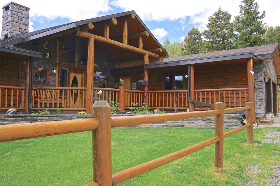 Additional photo for property listing at 994 Hwy 141 994 Hwy 141 Avon, Montana 59713 United States