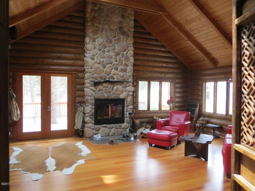 Additional photo for property listing at 1037 Bear Creek Trail  Victor, Montana 59875 United States