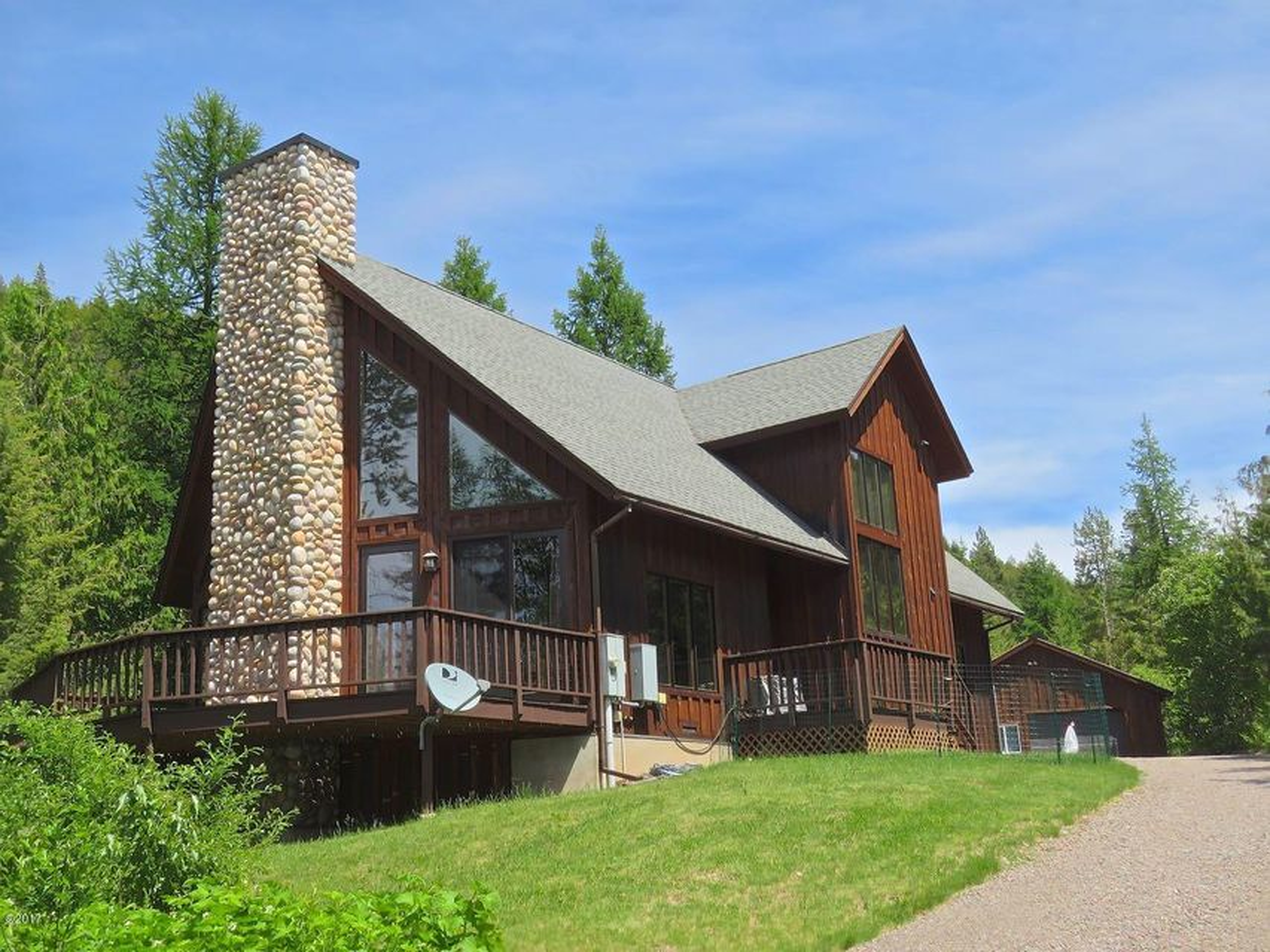 991 Lake Drive, Columbia Falls, MT 59912