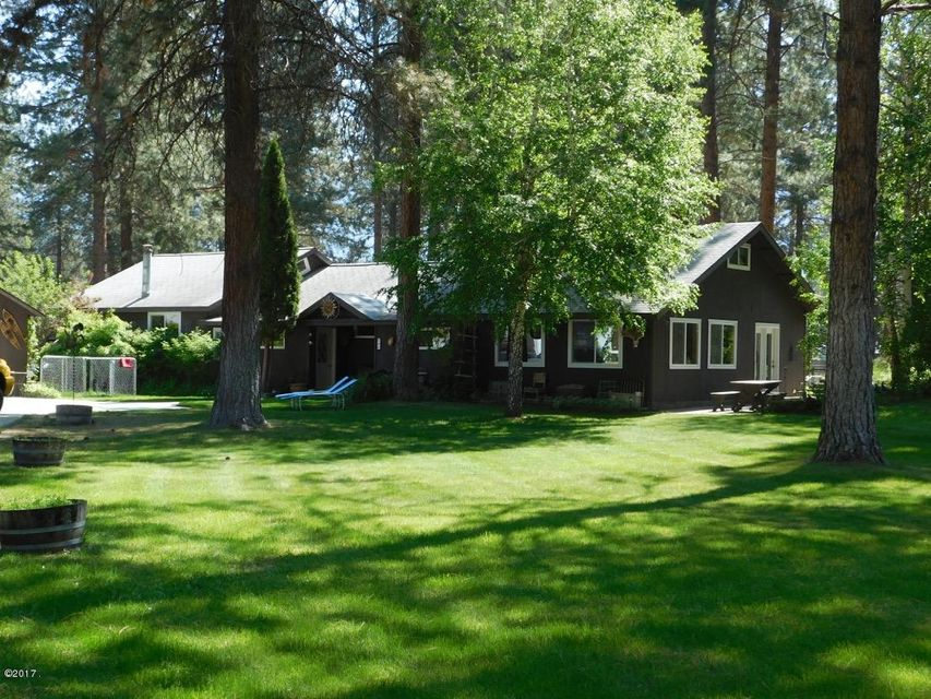 Multi-Family Home for Sale at 35346 Clairmont Road Pablo, Montana 59855 United States