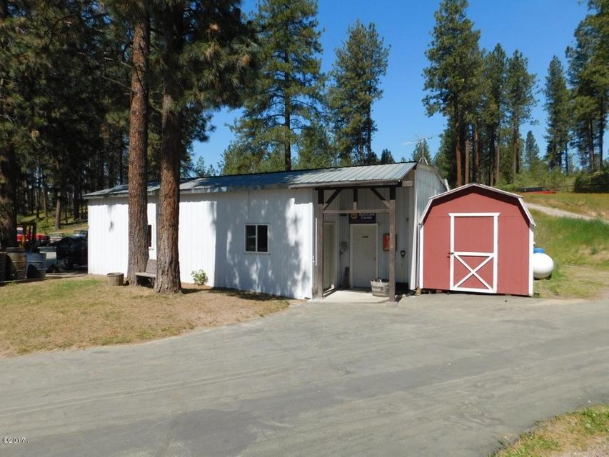 Additional photo for property listing at 35346 Clairmont Road  Pablo, Montana 59855 United States