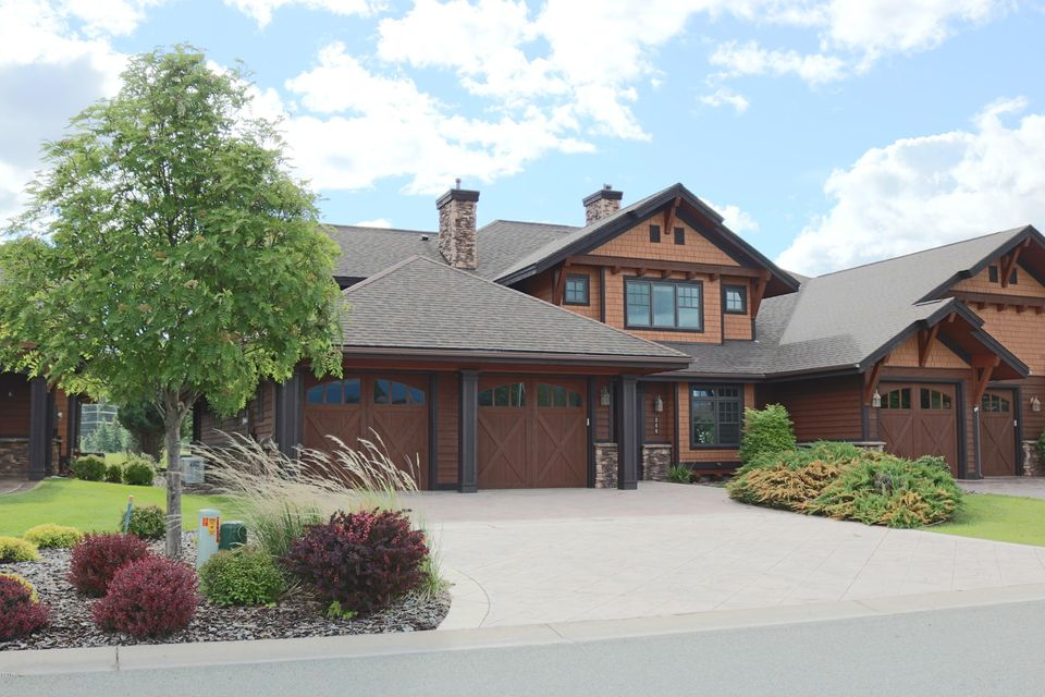 346 Eagle Bend Drive, Bigfork, MT 59911