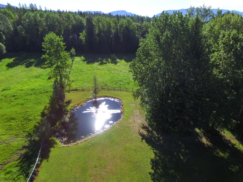 Additional photo for property listing at 665 Haskill Basin Road 665 Haskill Basin Road Whitefish, Montana 59937 United States