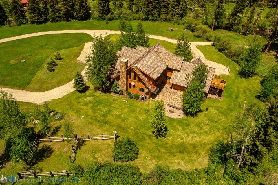 Additional photo for property listing at Timber Ridge Drive Timber Ridge Drive Sula, Montana 59871 United States
