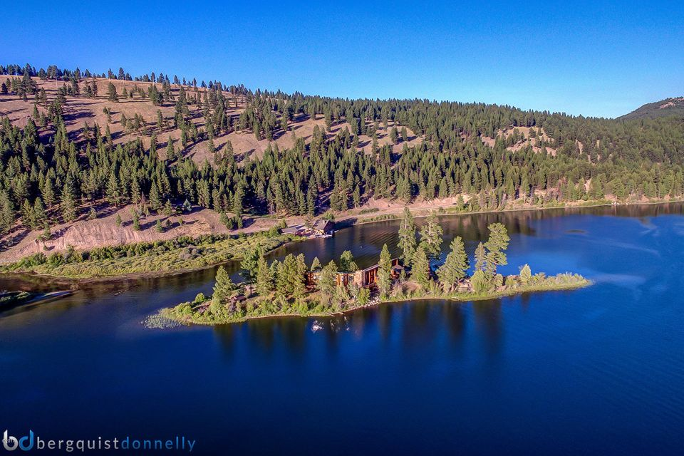 Additional photo for property listing at 2433  Hwy 83  Seeley Lake, Montana,59868 United States