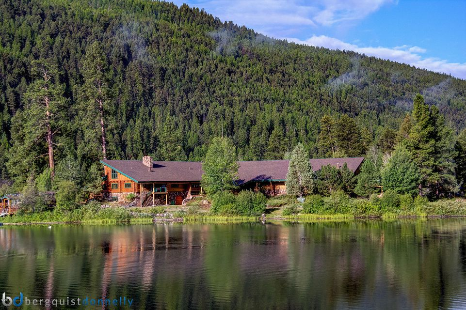 Additional photo for property listing at 2433  Hwy 83  Seeley Lake, Montana,59868 États-Unis