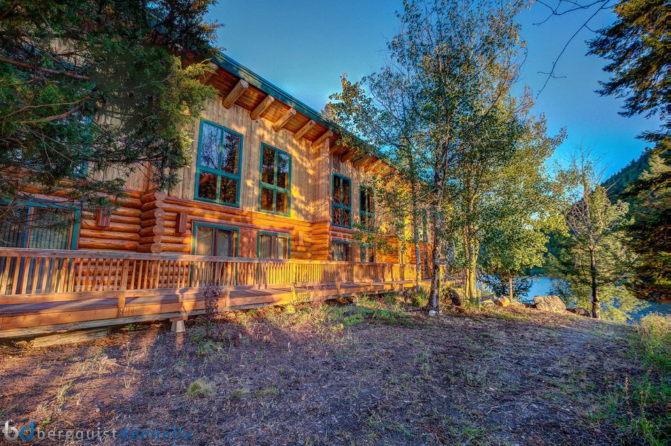 Additional photo for property listing at 2433 Hwy 83 North 2433 Hwy 83 North Seeley Lake, Montana 59868 United States