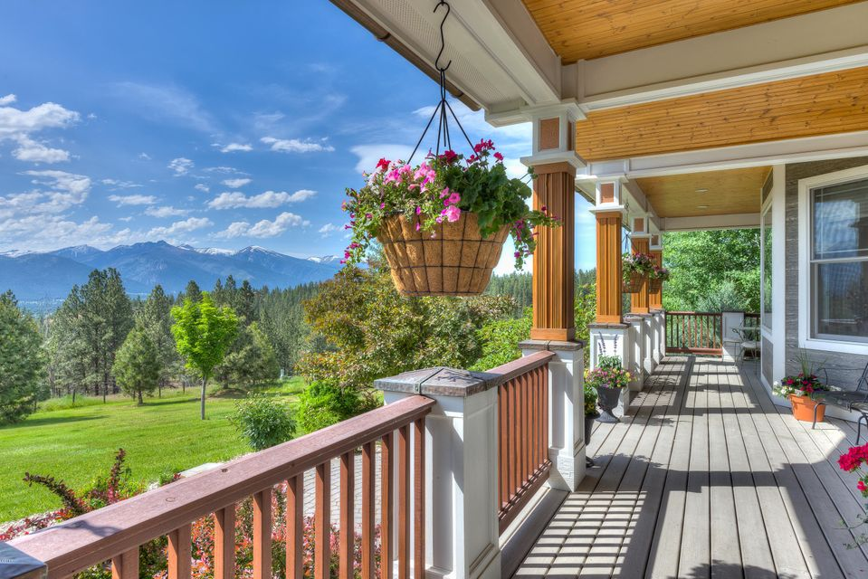 Additional photo for property listing at 483 Pine Hollow Road  Stevensville, Montana 59870 United States