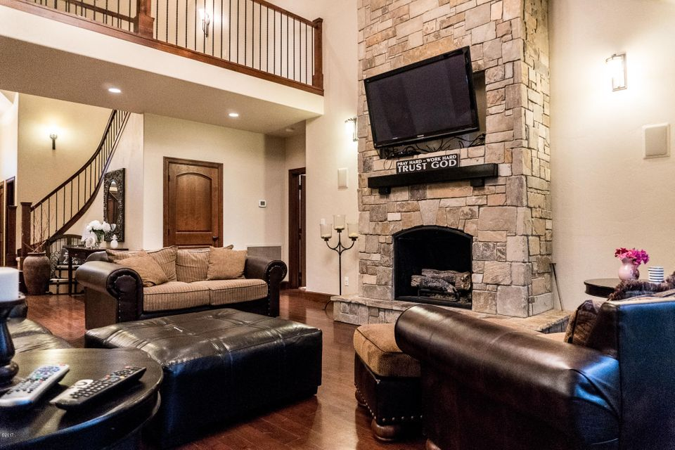 Additional photo for property listing at 11 Talbot Pines Loop  Columbia Falls, Montana 59912 United States