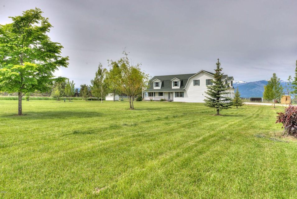 Additional photo for property listing at 3149 Bugli Lane 3149 Bugli Lane Stevensville, Montana 59870 United States