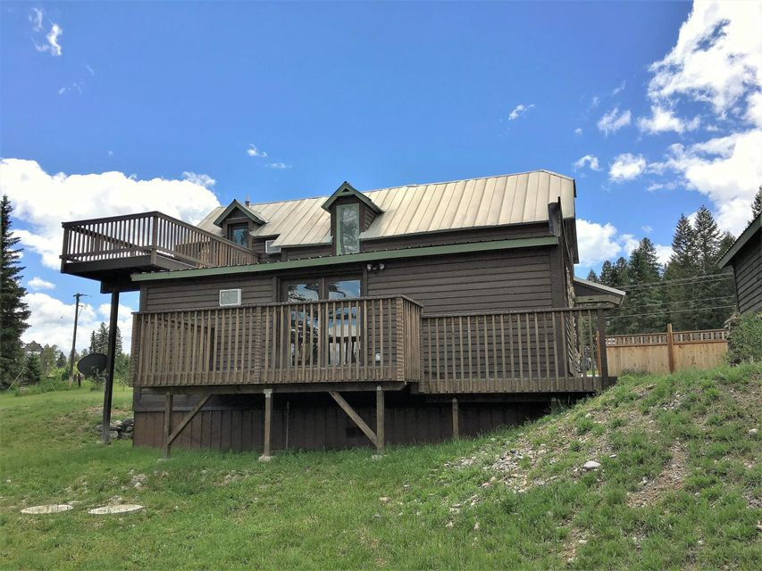 Multi-Family Home for Sale at 5895 Hwy 93 South Whitefish, Montana 59937 United States