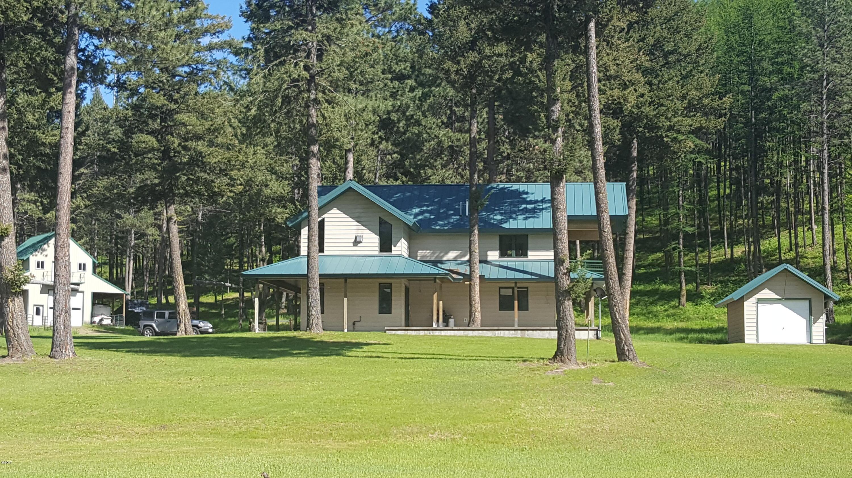 Additional photo for property listing at 7399 Evaro Road  Missoula, Montana 59808 United States