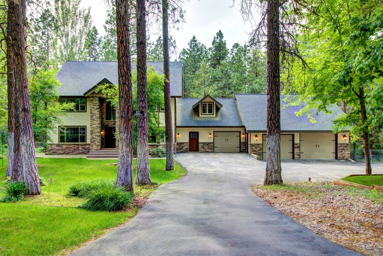 Single Family Home for Sale at 327 Ponderosa Lane Kalispell, Montana 59901 United States