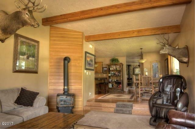 Additional photo for property listing at 1011 Timber Point Lane  Hamilton, Montana 59840 United States