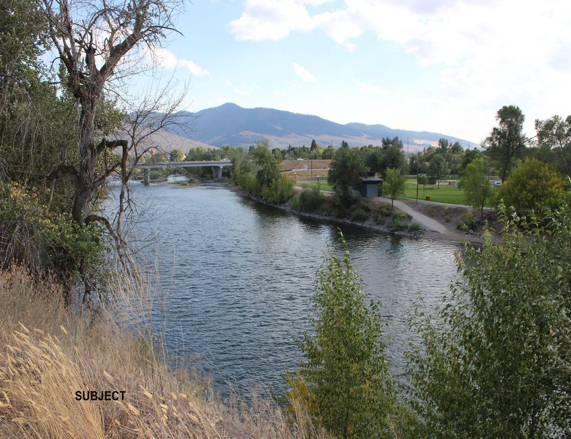 Land for Sale at 601 West Broadway Missoula, Montana 59802 United States