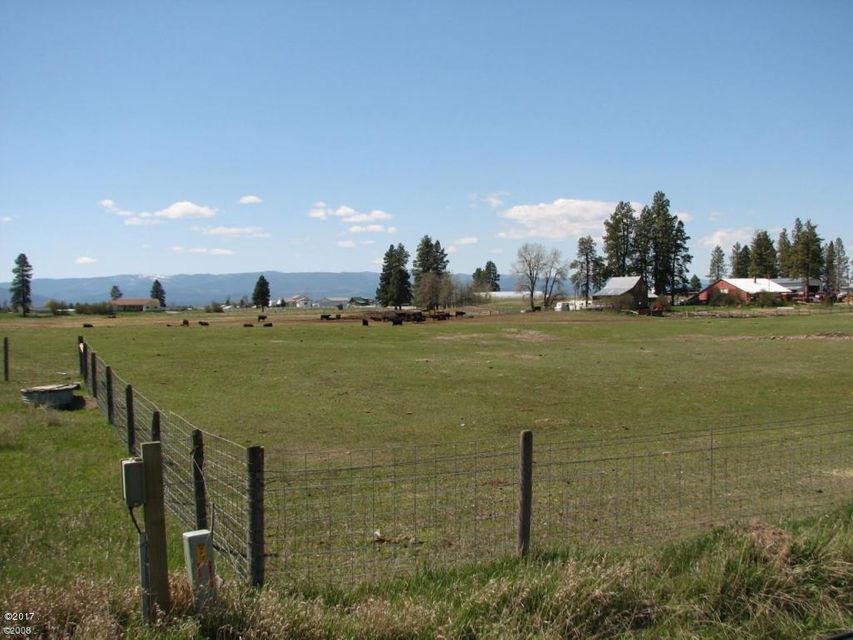 Land for Sale at 2516 Whitefish Stage Road Kalispell, Montana 59901 United States