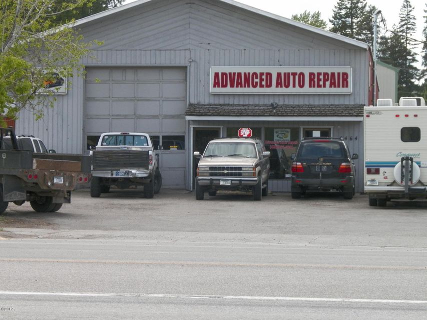Commercial for Sale at 6464 U.S. 93 South Whitefish, Montana 59937 United States