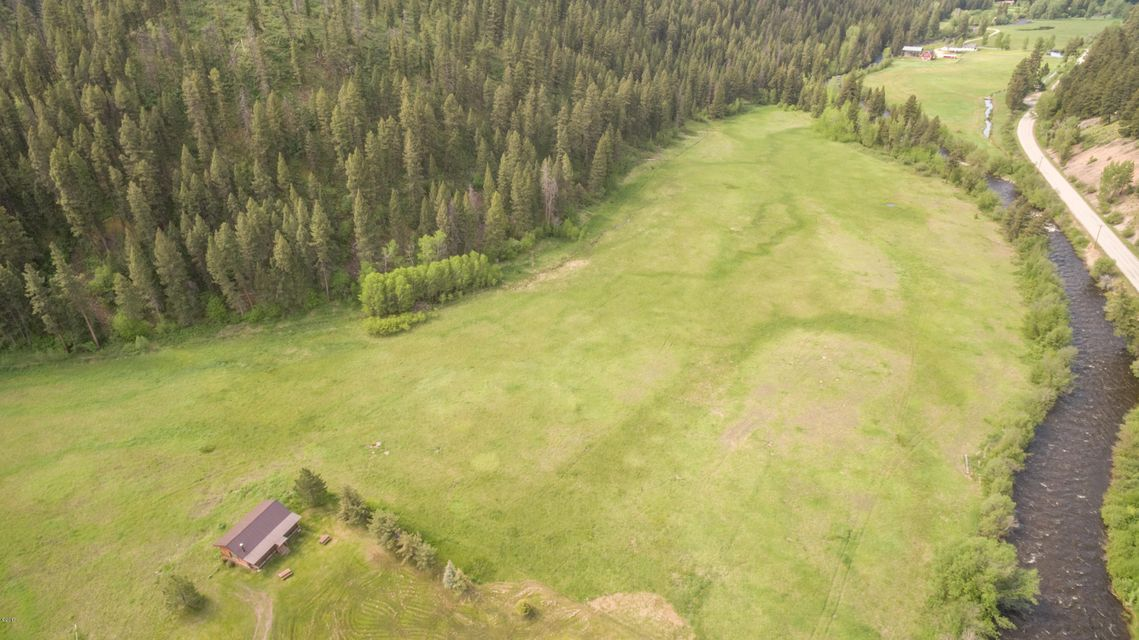 Multi-Family Home for Sale at 1237 East Fork Road Sula, Montana 59871 United States