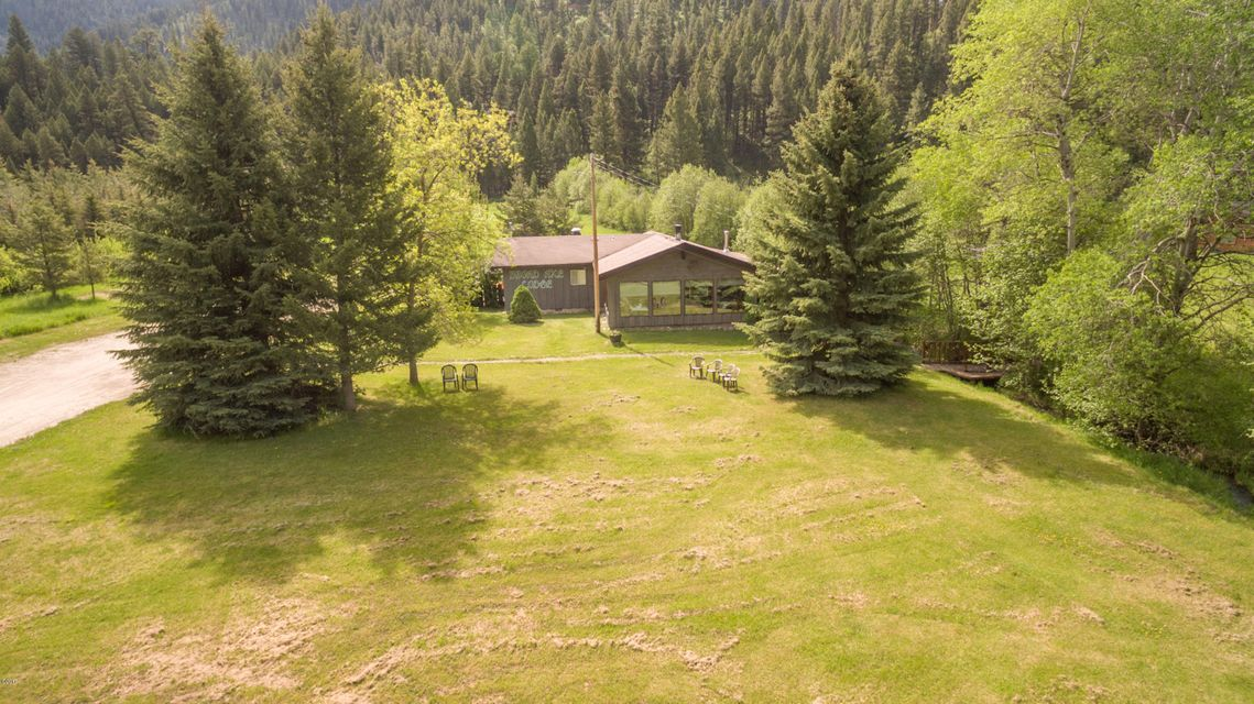 Additional photo for property listing at 1237 East Fork Road 1237 East Fork Road Sula, Montana 59871 United States