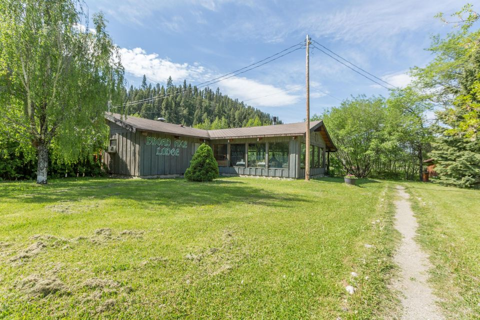 Additional photo for property listing at 1237 East Fork Road  Sula, Montana 59871 United States