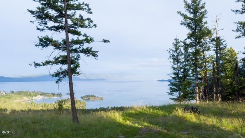 Land for Sale at Boon Road Somers, Montana 59932 United States