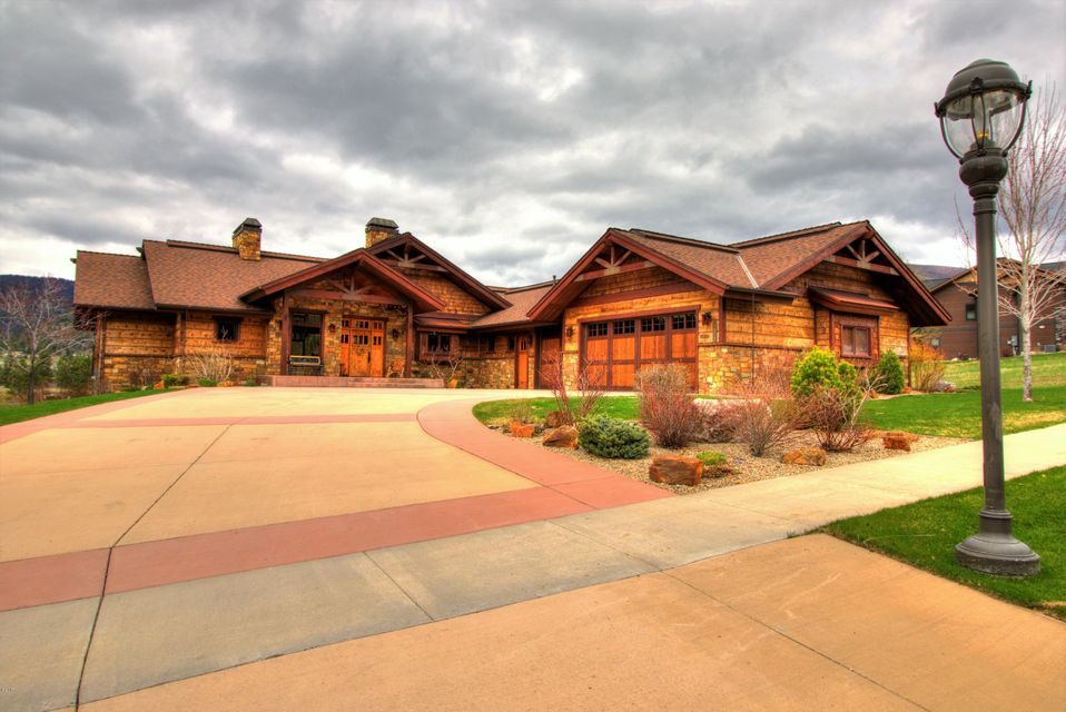 Single Family Home for Sale at 5419 Canyon River Road 5419 Canyon River Road Missoula, Montana 59802 United States