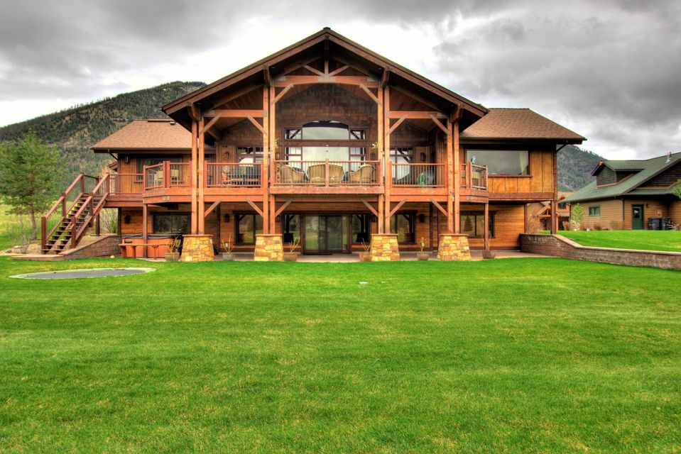 Additional photo for property listing at 5419  Canyon River Road 5419  Canyon River Road Missoula, Montana,59802 Estados Unidos