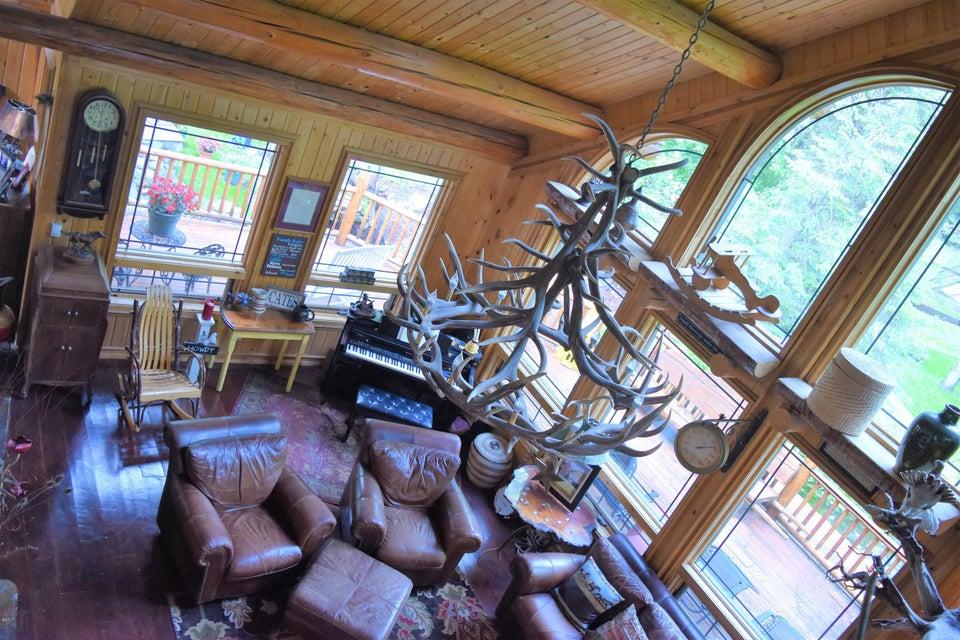 Additional photo for property listing at 31425 Mission Creek Lane  St. Ignatius, Montana 59865 United States