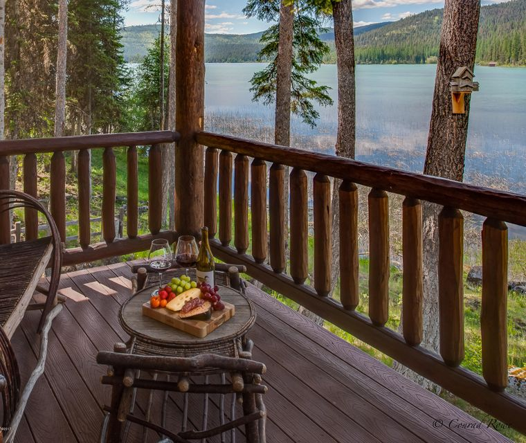 Additional photo for property listing at 3155 Ashley Lake Road 3155 Ashley Lake Road Kalispell, Montana 59901 United States