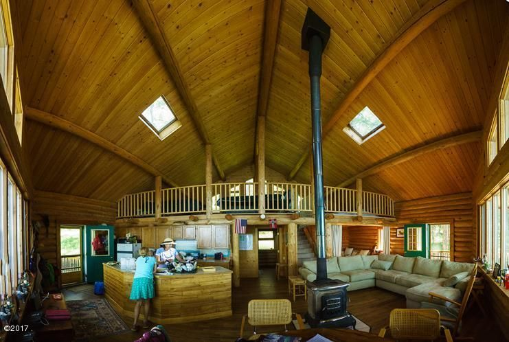 Additional photo for property listing at W-4 Wild Horse Island  Rollins, Montana 59931 United States